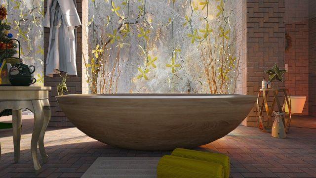 一人暮らしあるある⑪基本的にお風呂は沸かさない