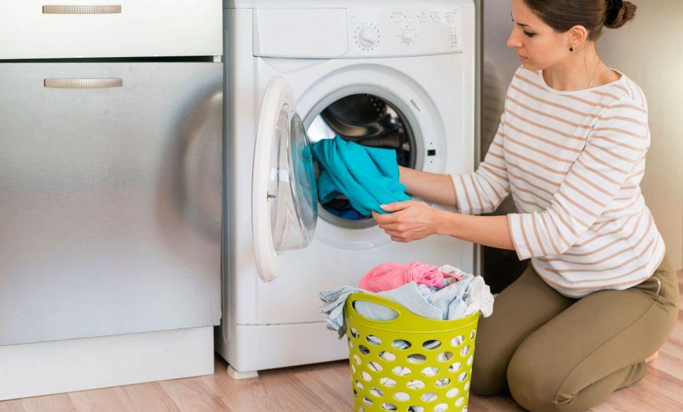 掃除や洗濯